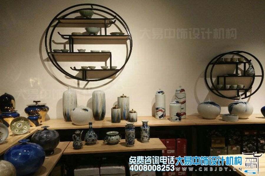 5陶瓷展厅