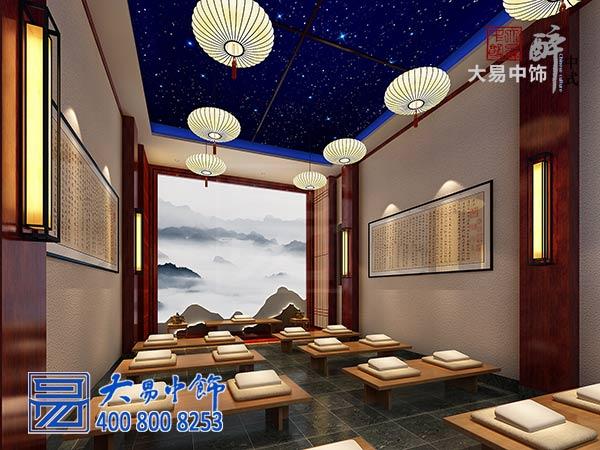 苏州桃花园林别墅设计 安静享受禅意中式装修生活