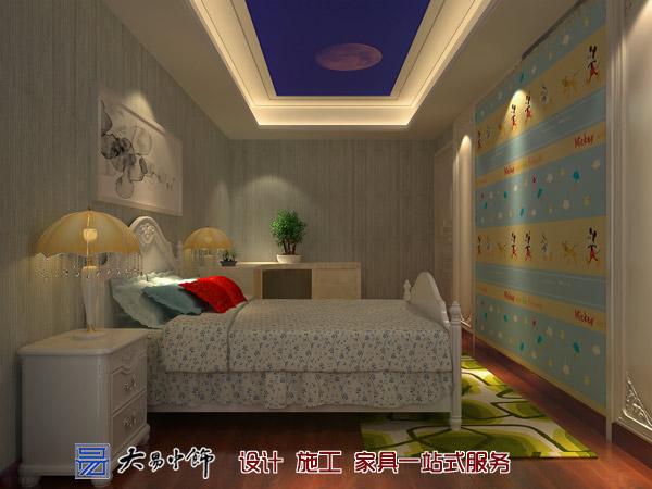 135平简约中式时尚阳光居 低调舒适中的奢华